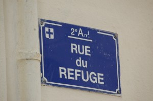 Marseille street
