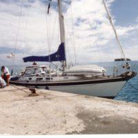 The Sailing Classroom – Mahina Tiare III